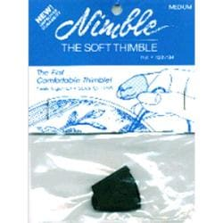 Nimble Thimble Medium Metal Tip Thimble