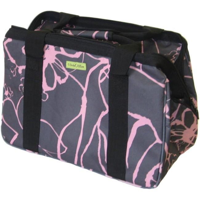 JanetBasket Cherry Eco Bag