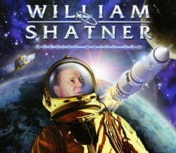William Shatner - Seeking Major Tom