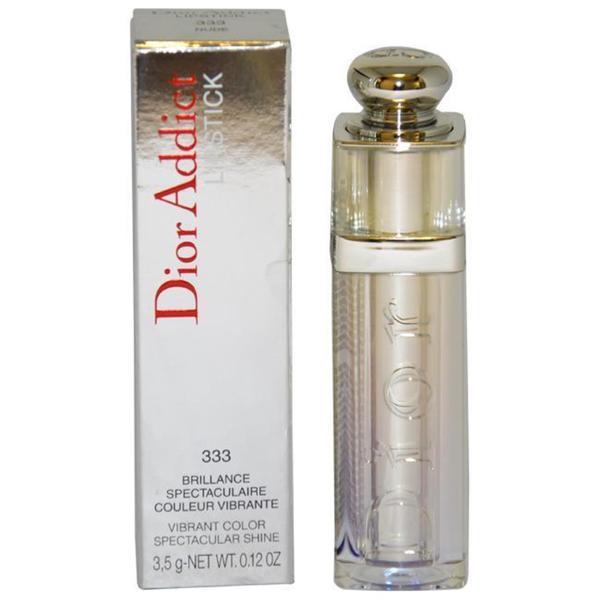 Dior Addict High Impact Weightless #333 Nude Lipstick
