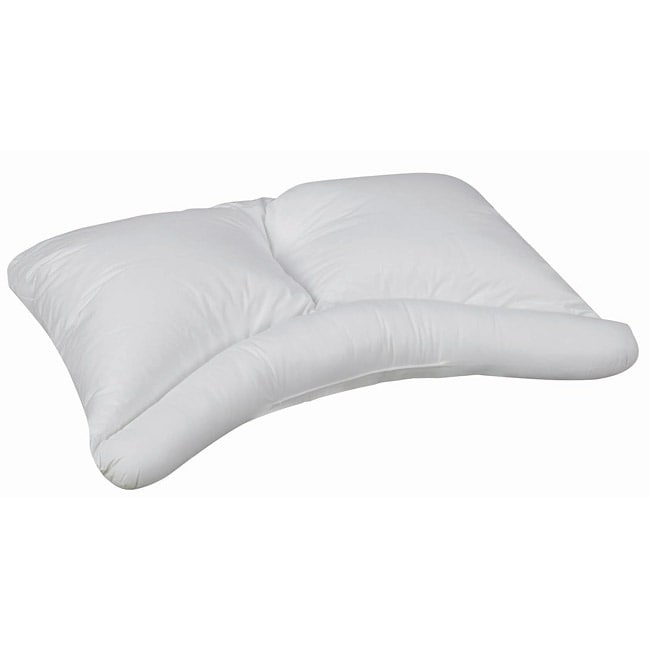 Healthsmart Mabis Side Sleeper Pillow