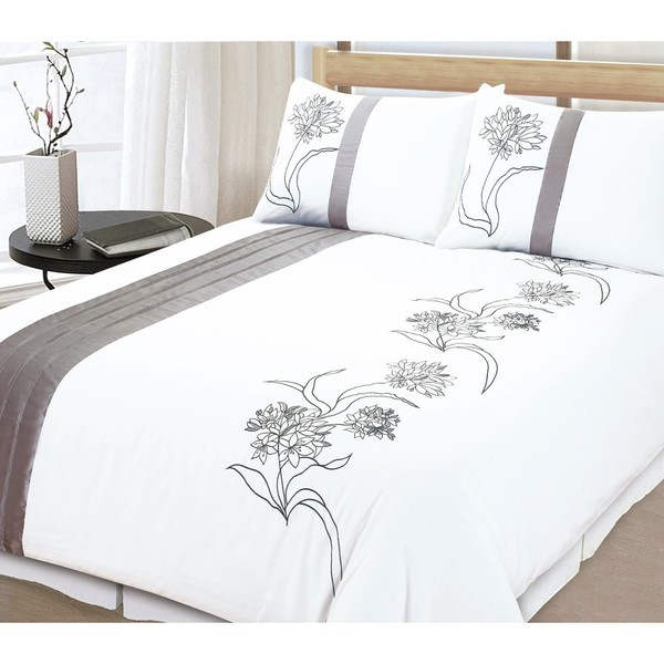 Wexford 3-piece Duvet Cover Set