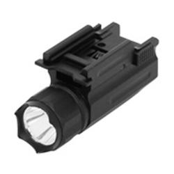 NcStar Pistol and Rifle LED Flashlight Quick Release Weaver