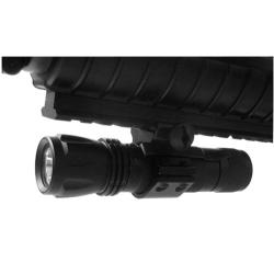 NcStar Tactical Light 3W LED/Weaver Ring