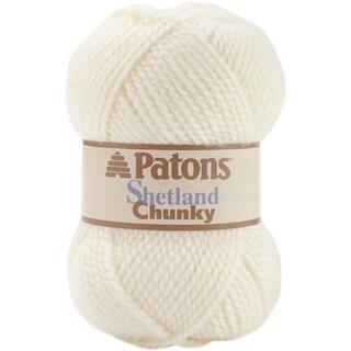 Patons Shetland Aran Chunky Yarn