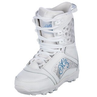 M3 Girl's Venus Junior Boots