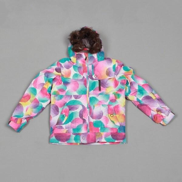 M3 Girl's Tia Jacket