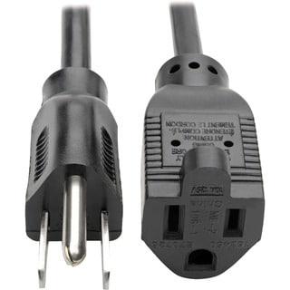 Tripp Lite Standard Power Extension Cord