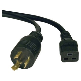 Tripp Lite Heavy-Duty Power Cord for PDU and UPS
