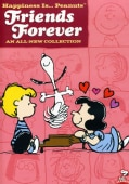 Happiness Is Peanuts: Friends Forever (DVD)