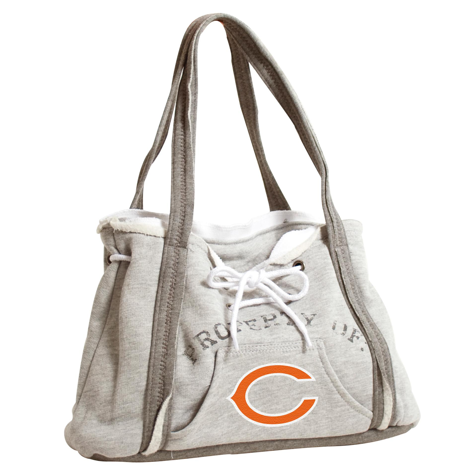 Chicago Bears Hoodie Purse