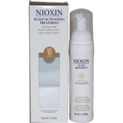 Nioxin System 4 1.4-ounce Scalp Activating Treatment For Chemically Enhanced Hair
