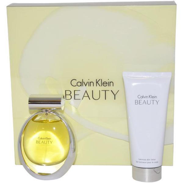 Calvin Klein Beauty 2-piece Fragrance Set