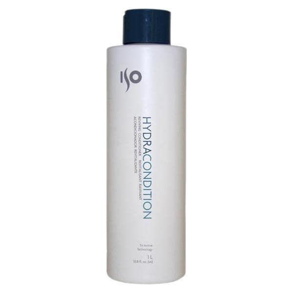 ISO Hydra Condition 33.8-ounce Reviving Conditioner