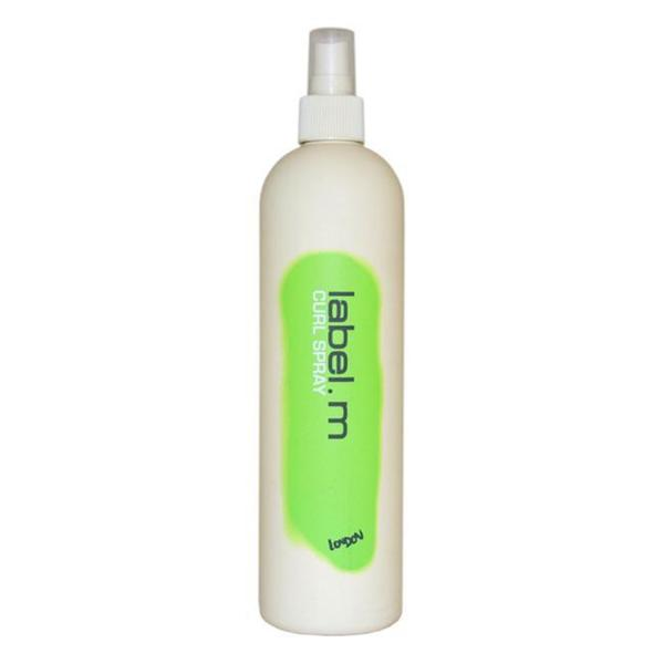 Toni and Guy Label.m Curl Spray 16.9-ounce Hair Spray