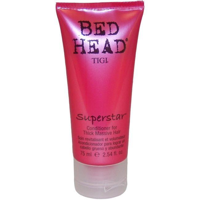 TIGI Bed Head 2.54-ounce Superstar Conditioner