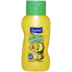 Suave Smoothers Kids 2-in-1 12-ounce Shampoo/ Conditioner