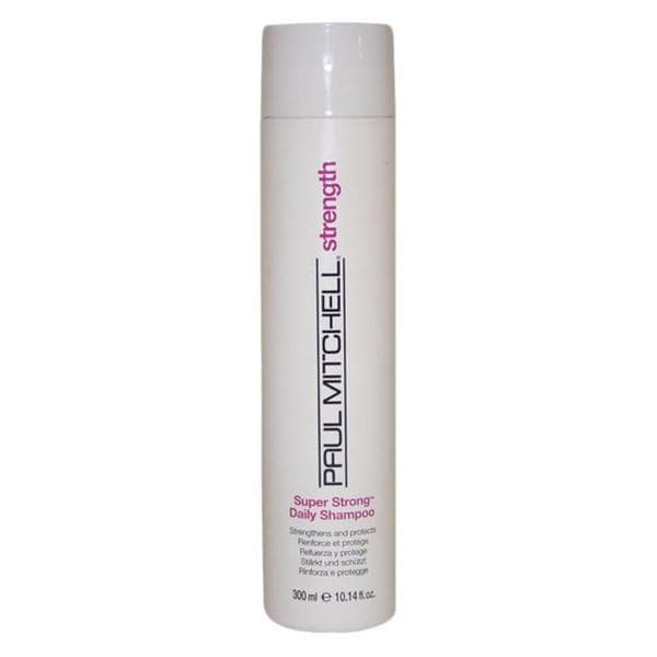 Paul Mitchell Super Strong Daily 10.14-ounce Shampoo