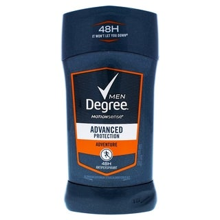 Degree Adrenaline Series Aventure 2.7-ounce Men's Anti-perspirant and Deodorant