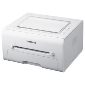 Samsung ML-2545 Laser Printer - Monochrome - 1200 x 1200 dpi Print -