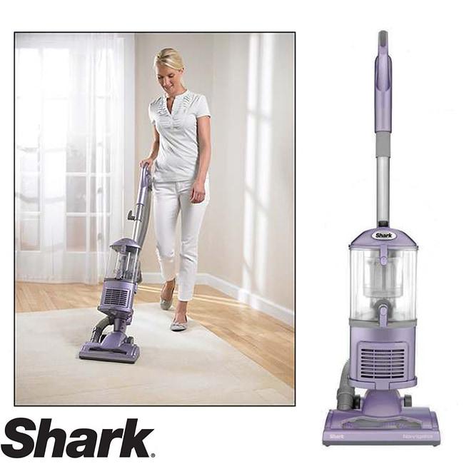 Shark Navigator Lift-Away Bagless Upright Vacuum (Refurbished)