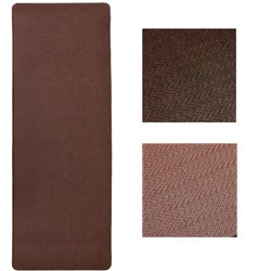 River Rock Anti Fatigue Comfort Runner Mat  (26 x 72)