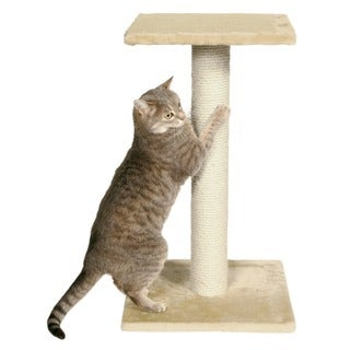 Trixie Espejo Cat Scratching Post