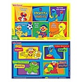 Neat Solutions Sesame Street Table Topper (Pack of 30)