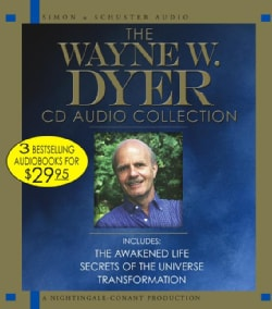 The Wayne W. Dyer Cd Audio Collection (CD-Audio)