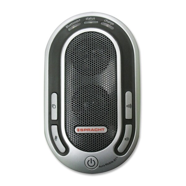 Spracht Aura Wireless Bluetooth Car Hands-free Kit