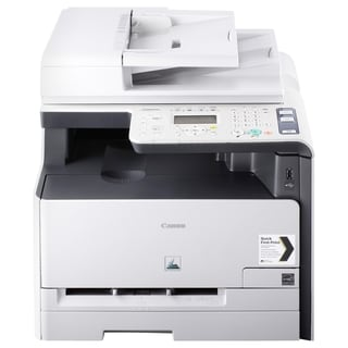Canon imageCLASS MF8080CW Laser Multifunction Printer - Color - Plain