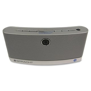 Aura BluNote Portable Wireless Stereo Speaker