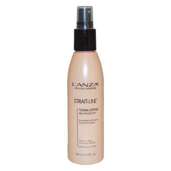 L'Anza Strait-Line 6.8-ounce Thermal Defense Heat Protector Styler Hair Spray