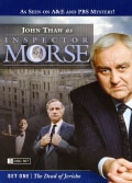 Inspector Morse Set One: Dead of Jericho (DVD)