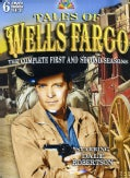 Tales Of Wells Fargo: The Complete Two Seasons (DVD)