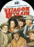 Wagon Train: The Complete Fourth Season (DVD)