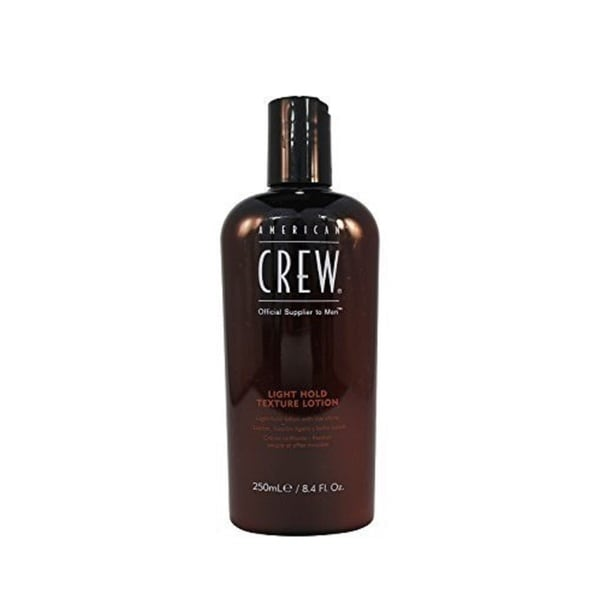 American Crew Men's 8.45-ounce Light Hold Texture Creme
