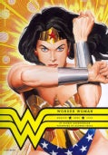 Wonder Woman: Amazon. Hero. Icon. (Hardcover)