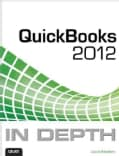Quickbooks in Depth 2012 (Paperback)
