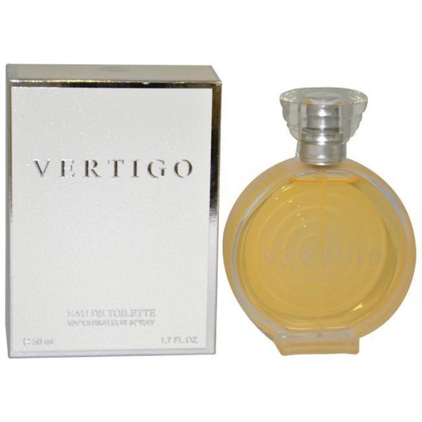 Vertigo Women's 1.7-ounce Eau De Toilette Spray