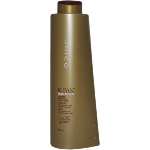 Joico K-Pak Color Therapy 33.8-ounce Shampoo