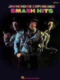 Jimi Hendrix: Smash Hits for Ukulele (Paperback)