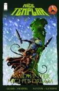 The Mice Templar 3: A Midwinter Night's Dream (Hardcover)