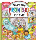 God's Big Promises for Kids (Board book)