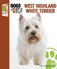 West Highland White Terrier (Spiral bound)
