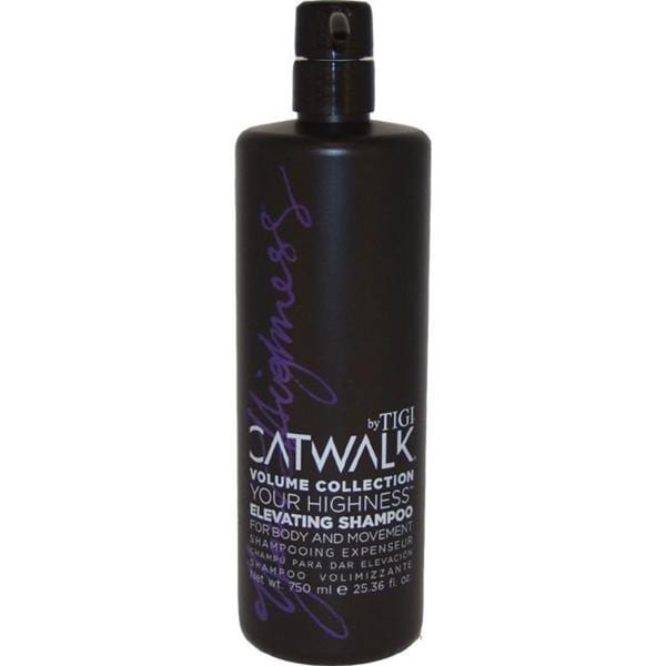 TIGI Catwalk Your Highness Elevating Shampoo 25.36-ounce