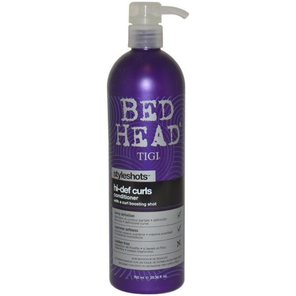 TIGI Bed Head Styleshots Hi-Def 25.36-ounce Curls Conditioner