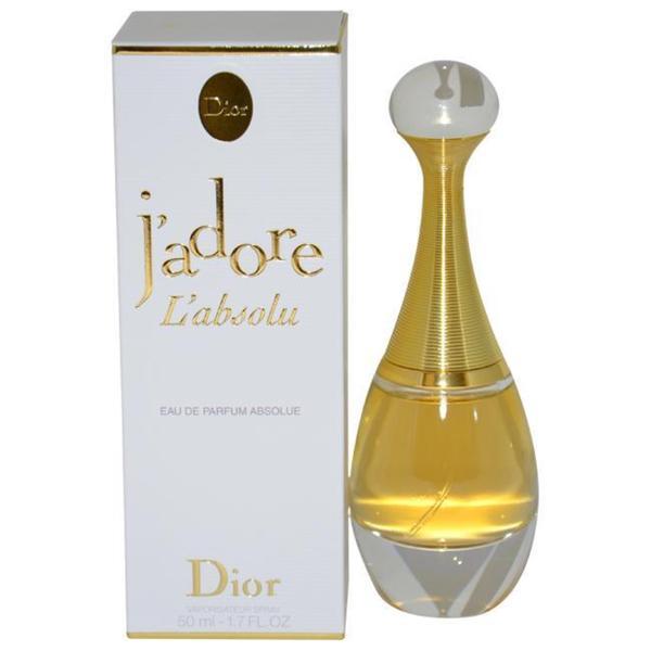 Christian Dior 1.7-ounce Jadore Labsolu Eau de Parfum