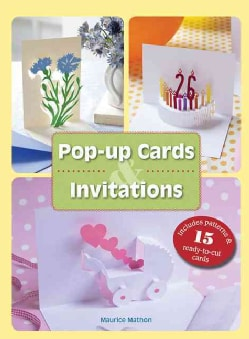 Pop-up Cards & Invitations (Paperback)