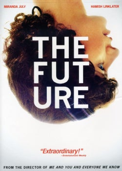 The Future (DVD)